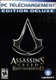 Assassin's Creed® Brotherhood Edition Deluxe