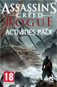 Assassin's Creed® Rogue : Pack Activités