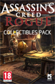 Assassin's Creed® Rogue : Pack Objets