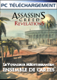 Assassin's Creed® Revelations - Ensemble de cartes