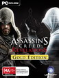 Assassin's Creed® Revelations - Gold Edition