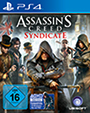 Assassin's Creed® Syndicate - Special Edition