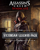 Assassin's Creed Syndicate - Victorian Legends Pack