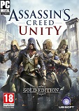 Assassin's Creed® Unity - Gold Edition