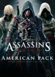 Assassin's Creed® Franchise Pack - The American Pack