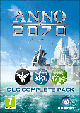 Anno 2070 - The Real Deal (DLC Complete Pack)