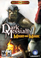 Dark Messiah Might and Magic™
