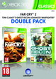 Compilation Far Cry 2 & Ghost Recon Advanced Warfighter