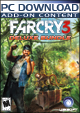 Far Cry® 3: Deluxe Bundle DLC Pack