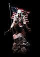 Assassin's Creed® III Connor Rise - Figurine