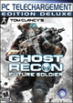 Tom Clancy's Ghost Recon Future Soldier™ Édition Deluxe