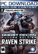 Tom Clancy's Ghost Recon Future Soldier™ Raven Strike DLC