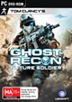 Tom Clancy's Ghost Recon Future Soldier - Collector's Edition