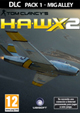 Tom Clancy's H.A.W.X.® 2 - Pack Callejón de los MIG Alley