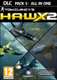 Tom Clancy's H.A.W.X.® 2 - DLC all in one