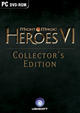Might & Magic® Heroes® VI - Collector's Edition