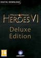 Might & Magic® Heroes® VI - Edition Deluxe Digitale