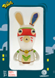 Rabbids Artoyz - 9cm - Indian