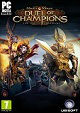 Might & Magic Duel of Champions - Pack du cœur des cauchemars