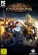 Might & Magic Duel of Champions - Alte Serien