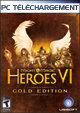 Might & Magic® Heroes® VI Édition Gold