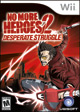 No More Heroes™ 2 Desperate Struggle