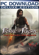 Prince of Persia The Forgotten Sands™ Deluxe Edition