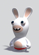 Pants Rabbid