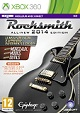 Rocksmith™ - 2014 Edition - Guitar Bundle