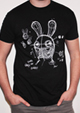 Rabbids™ Blackboard Shirt - Taille XL