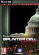 Tom Clancy's Splinter Cell Conviction™ - Limited Edition
