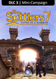 The Settlers 7: Paths to a Kingdom - DLC 3 – Mini-Campaign - Rise of the Rebellion