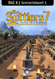 The Settlers 7: Paths to a Kingdom - DLC 3 – Scenario Map 1 - The Awakening of the Eternal City