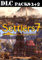 Bundle The Settlers 7: Los Caminos des Reino - DLC Pack 1 + DLC Pack 2
