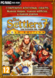 The Settlers 7: Los Caminos des Reino - Gold Edition