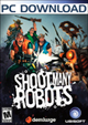 Shoot Many Robots™