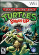 Teenage Mutant Ninja Turtles™: Smash-Up