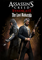 Assassin's Creed Syndicate - The Last Maharaja Missions Pack