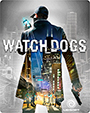 Watch_Dogs - Uplay Exclusive Edition