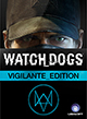 Watch_Dogs - Vigilante Edition