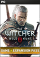 The Witcher 3 : Wild Hunt Expansion Bundle