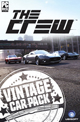 The Crew™ - Vintage Car Pack (DLC)