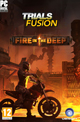 Trials Fusion: Fire in the Deep (DLC)