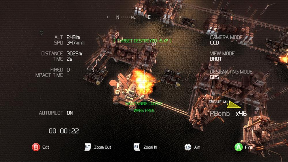 Перед тем как скачать Tom Clancy's H.A.W.X. 2 (2010/ENG/DEMO/XBOX360) б