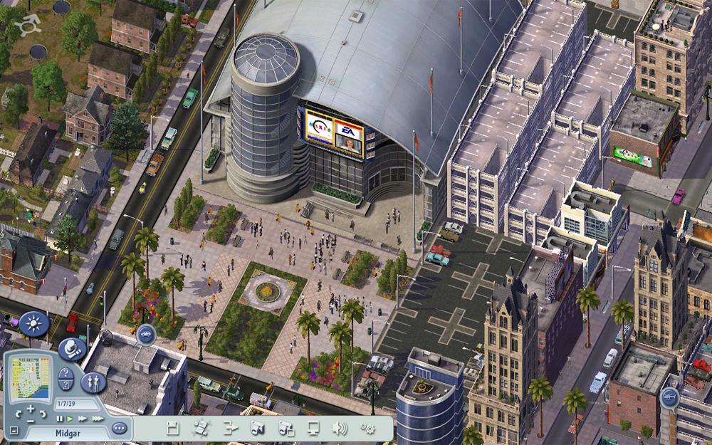 SimCity SC4DE_S_2