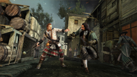 Assassin's Creed® III The Battle Hardened Pack