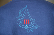 Assassin's Creed® III - Gamescom T-Shirt