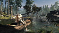 Assassin's Creed® III - Freedom Edition