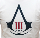 Assassin's Creed® III - T-Shirt