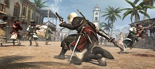 Assassin's Creed® IV Black Flag™ Uplay Digital Deluxe Edition